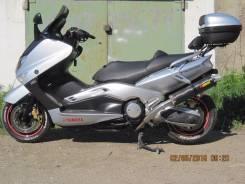Yamaha Tmax. 500 куб. см., исправен, птс, без пробега