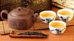 Приглашаем на чайную церемонию. Уникальный лечебный чай Китая. Гун-фуча.