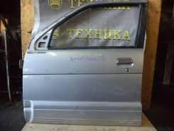 Дверь боковая. Daihatsu Terios, J102G, J122G, J100G Toyota Cami, J100E, J102E, J122E, J100G, J102G, J122G