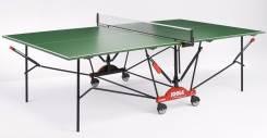 Столы теннисные. Под заказ