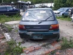 Toyota Starlet. PL53, 4E