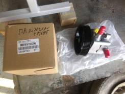 Гидроусилитель руля. Mitsubishi Pajero Sport, KH0, K90, SUV Двигатели: 6B31, 6G72, 4D56, 2, 5, COMMON, RAIL, 3, MIVEC