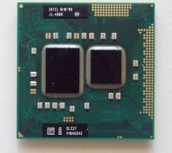 Intel Pentium P6200