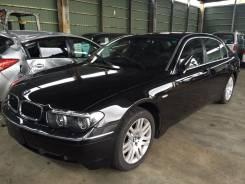 BMW 7-Series. автомат, 4.4 (333 л.с.), бензин, 136 000 тыс. км, б/п, нет птс