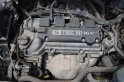 Двигатель. Chevrolet Cobalt, T250 Двигатель L2C