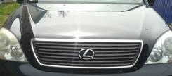 Капот. Lexus LS430