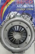 Корзина сцепления 275 mm COMBI / ZB / VM / AA85016460A / VKD25924 / ( 18 Лепестков ) 340 mm