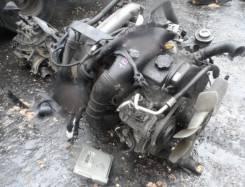 Продам двигатель Toyota SURF KZN130 1KZ-TE + акпп + коса + комп. Toyota Hilux Surf, KZN130G, KZN130W Двигатель 1KZTE. Под заказ