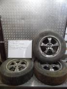 Колеса в сборе Honda CR-V 2007 R17 225/65
