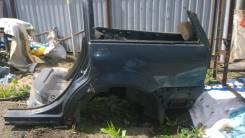 Крыло. Volkswagen Passat