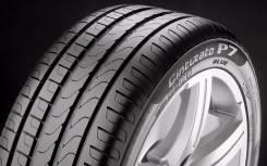 Pirelli Cinturato P7 Blue. Летние, 2014 год, без износа, 4 шт
