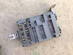 Блок предохранителей салона. Honda Avancier, TA4, TA3 Двигатель J30A