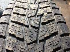 Bridgestone Blizzak DM-Z2. Всесезонные, износ: 50%, 2 шт