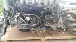 Двигатель. Toyota: Progres, Verossa, Mark II, Brevis, Mark II Wagon Blit Двигатель 1JZFSE