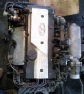 Двигатель в сборе. Hyundai Accent Двигатель G4ECG. Под заказ