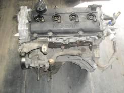 Двигатель  Nissan X-Trail, T30, QR20DE