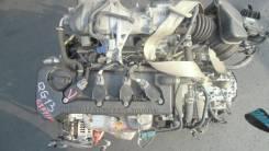 Двигатель nissan qg13de ff at re4f03b y11 +акпп +комп +коса. Nissan: Wingroad / AD Wagon, Sunny, Ambulance, Elgrand, AD, Wingroad Двигатель QG13DE