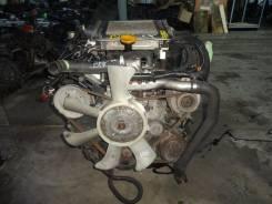 Двигатель nissan mistral td27t at 4wd +коса +комп +акпп. Nissan Mistral Двигатель TD27T