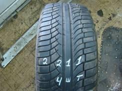 Michelin 4x4 Diamaris. Летние, износ: 10%, 4 шт