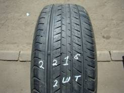 Dunlop Grandtrek ST30. Всесезонные, износ: 20%, 2 шт