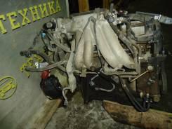 Двигатель в сборе. Toyota: Caldina, Camry, Carina, Corona, RAV4, Vista Двигатель 3SFE