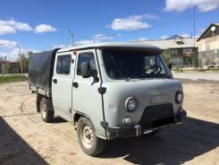 УАЗ 390945. Продам УАЗ-390945, 2 700 куб. см., 1 000 кг.