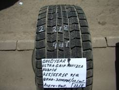 Goodyear UltraGrip Ice Navi Zea. Зимние, без шипов, износ: 30%, 4 шт