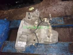 Механическая коробка перемены передач МКПП S54-06A