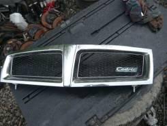 Решетка радиатора. Nissan Cedric, HY34