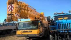 Liebherr LTM 1250-6.1. Автокран , 250 тонн, 2013 год, 12 000 куб. см., 250 000 кг., 104 м.