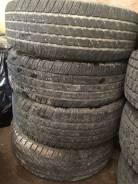 """Продам шины Michelin Cross Terrain SUV 265/65 R17. x17"""""""