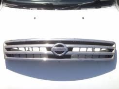 Решетка радиатора. Nissan Teana