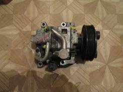 Компрессор кондиционера. Mazda: Axela, Atenza Sport, Mazda6, Premacy, Atenza, Atenza Sport Wagon Двигатели: LFVDS, LFVE, LFDE, LFVD