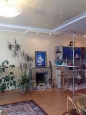 Продается коттедж. Улица Клубная 44, р-н Трудовое, площадь дома 135 кв.м., централизованный водопровод, электричество 16 кВт, отопление твердотопливн...