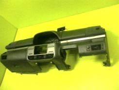 Панель приборов. Nissan X-Trail, NT30 Двигатель QR20DE