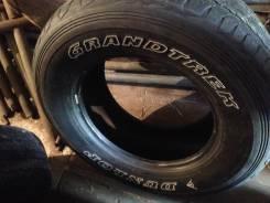 Dunlop Grandtrek. Летние, износ: 50%, 3 шт