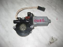 Мотор стеклоподъемника. Nissan Cube
