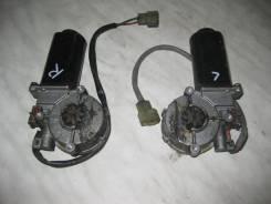 Мотор стеклоподъемника. Mazda
