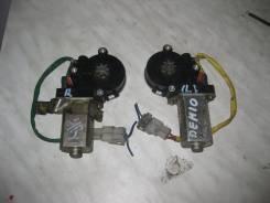 Мотор стеклоподъемника. Mazda Demio