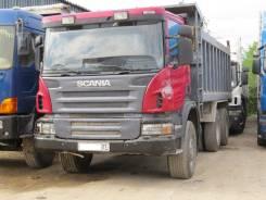 Scania. Продам самосвал от СТО в хорошем состоянии, 12 000 куб. см., 24 000 кг.