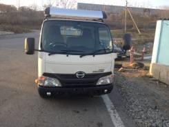Hino Dutro. Продается грузовик, 4 000 куб. см., 2 000 кг.