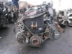 Двигатель. Honda CR-V Honda Orthia Honda Stepwgn Honda S-MX Двигатель B20B