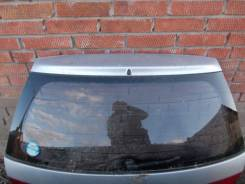 Стекло заднее. Toyota Caldina, ST210