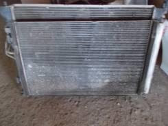 Радиатор кондиционера KIA CEED 07