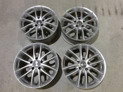Bridgestone BEO. 7.0x17, 5x114.30, ET52, ЦО 70,0мм.