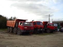 Tatra. Продается самосвал для настоящих мужчин и плохих дорог, 16 000 куб. см., 25 000 кг.