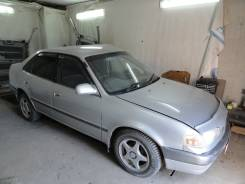 Toyota Sprinter. AE114, 4AFE