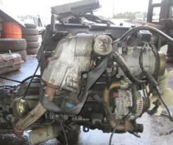 Двигатель в сборе. Isuzu Bighorn, UBS73GW. Под заказ