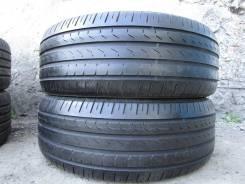 Pirelli Cinturato P7. Летние, 2011 год, износ: 30%, 2 шт