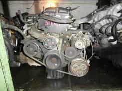 Двигатель. Nissan Sunny, FB14 Двигатель GA15DE